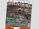 Current Archaeology 312 – out now!