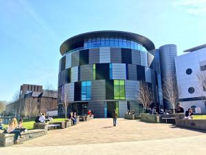Calman-Learning-Centre