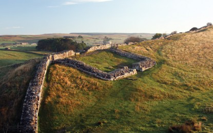 Hadrian's Wall: 40 Years of Frontier Research