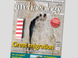 Current Archaeology 314 – now on sale!