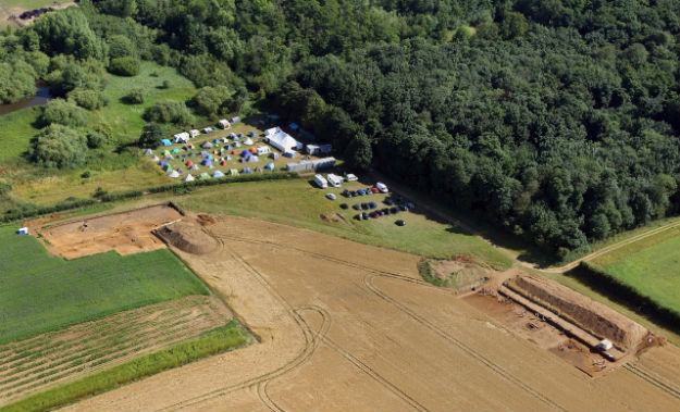 Sedgeford Historical and Archaeological Research Project (SHARP)