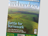 Current Archaeology 316 – now on sale