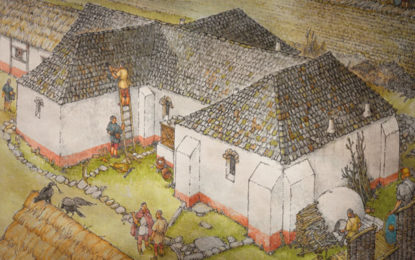 Book Review: Bearsden – A Roman Fort on the Antonine Wall