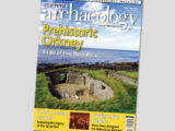 Current Archaeology 318 – now on sale