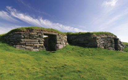 Orkney: A tale of two Neolithics?