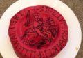 Edible Archaeology : Fitzwalter seal matrix