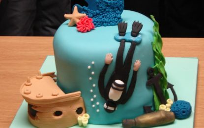 Edible Archaeology: Nautical Archaeology Society
