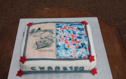 Edible Archaeology: Geophysics