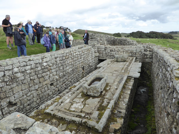 roman archeology Archaeology archaeologists use vindolanda tablets - letters home from the roman forces in britain archeology: why is there an alternative way to spell.