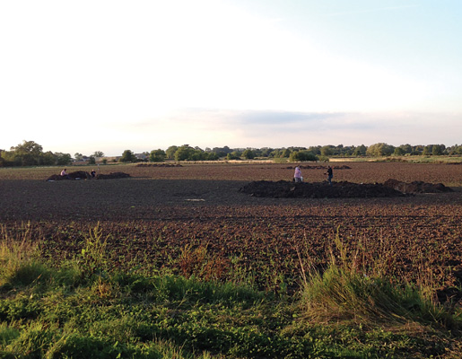 Little Carlton Archaeology Project