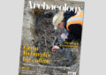 Current Archaeology 322 – now on sale
