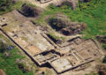 Druce Farm villa: luxury living in Roman Dorset