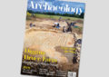 Current Archaeology 323 – now on sale