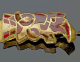 Warrior treasures: Saxon gold from the Staffordshire Hoard