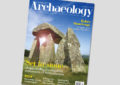 Current Archaeology 324 – now on sale