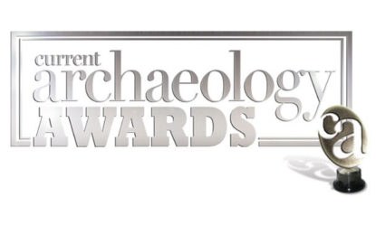 Current Archaeology Live! 2017 – Winners Announced!