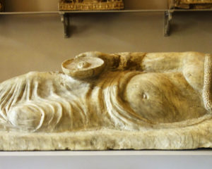 The Etruscans, Phoenicians, and Tartessos