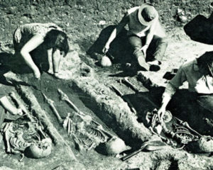 Current Archaeology at 50: half a century of keeping up with the past