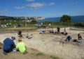 East Wear Bay Archaeological Field School