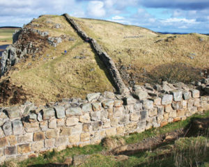 Hard or soft borders? The Roman experience in Britain
