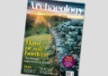 Current Archaeology 326 – now on sale