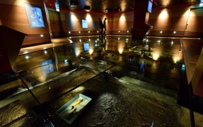 Review: Jorvik Viking Centre